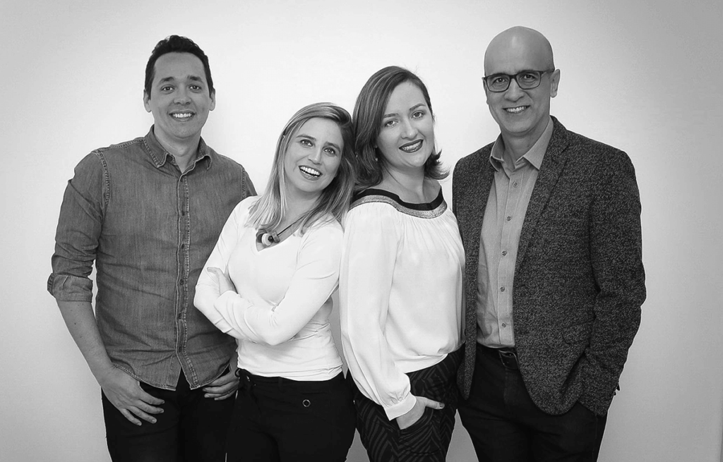 BRSA faz fusão com DuoHub para oferecer ao mercado de tecnologia suloções integradas de Account Based Marketing, Inbound Marketing e Growth Hacking