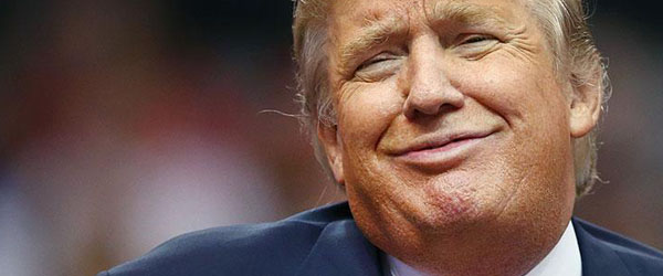 "A buyer persona ""non grata"" de Donald Trump"