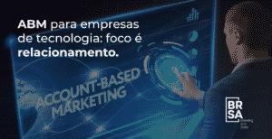 Account Based Marketing (ABM)