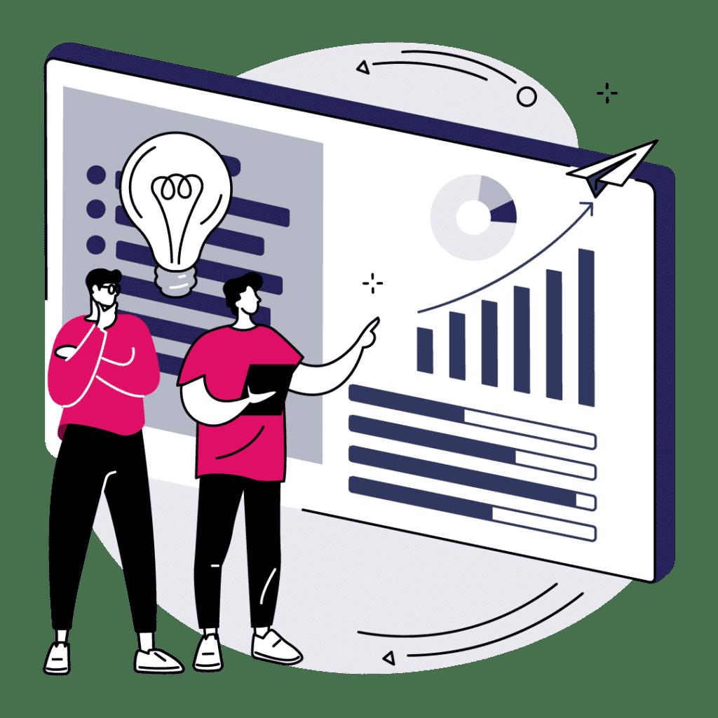 Serviços BRSA - Estratégia de Marketing Digital B2B