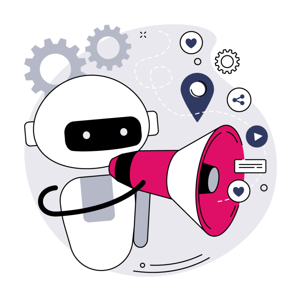 Serviços BRSA - Social Listening para empresas de tecnologia no B2B